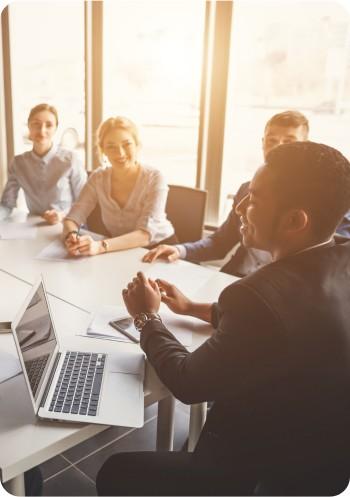 Informe de recursos humanos para empresas
