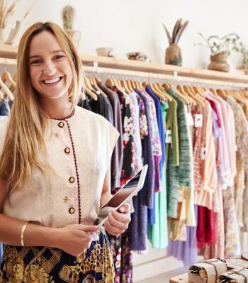 BillApp para tiendas de ropa