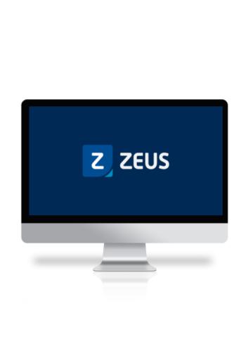 Gestión de informes con Zeus