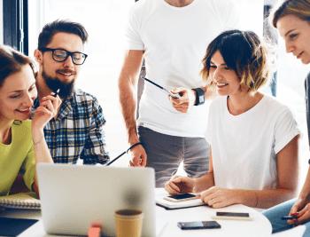 Plan de transformación digital para empresas
