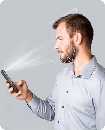Sistema biométrico reconocimiento facial