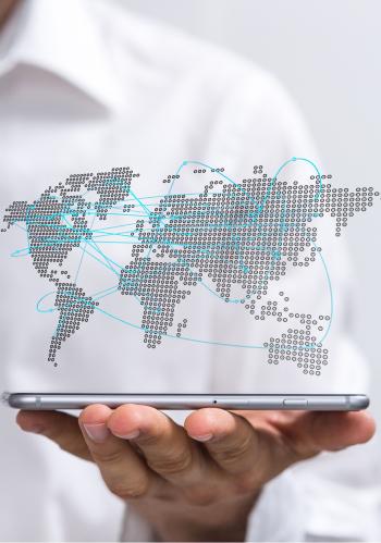 gestión de eComercio para multinacionales